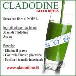 Cladodine
