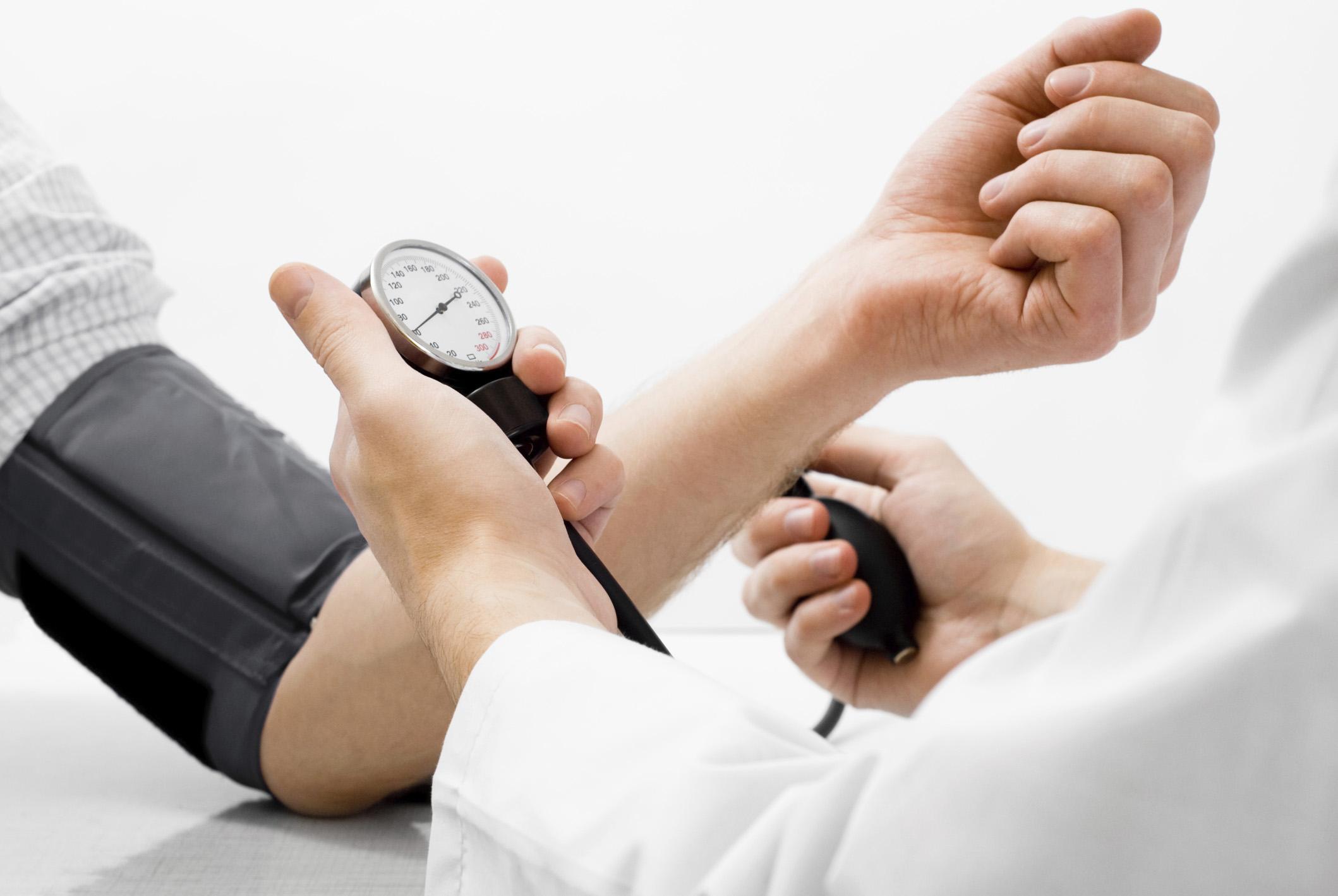 Cura naturale contro l'ipertensione arteriosa