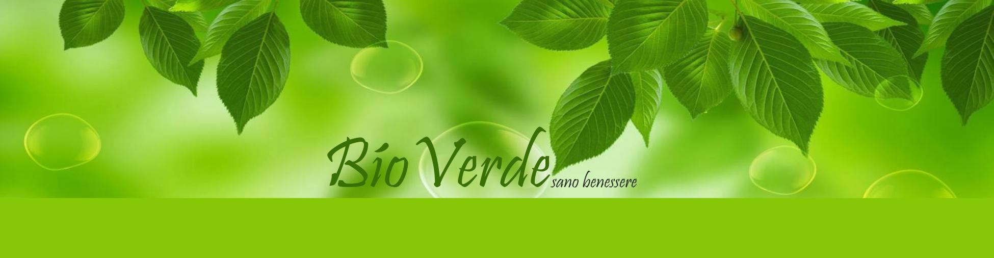 Bioverde, shop online