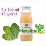 succo di nopal - Nopaline